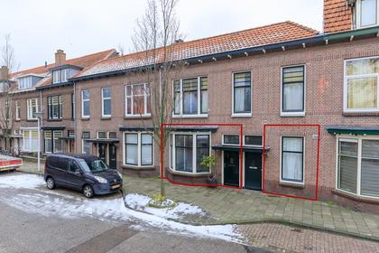 Morsweg 290 in Leiden 2332 EW