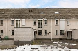 Damwoudestraat 5 in Tilburg 5043 EH