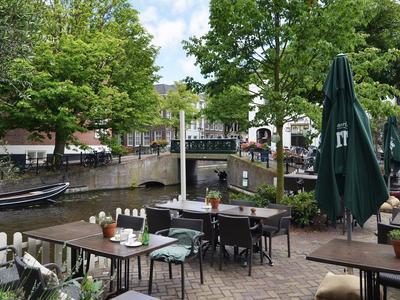 Hooigracht 34 in 'S-Gravenhage 2514 BG