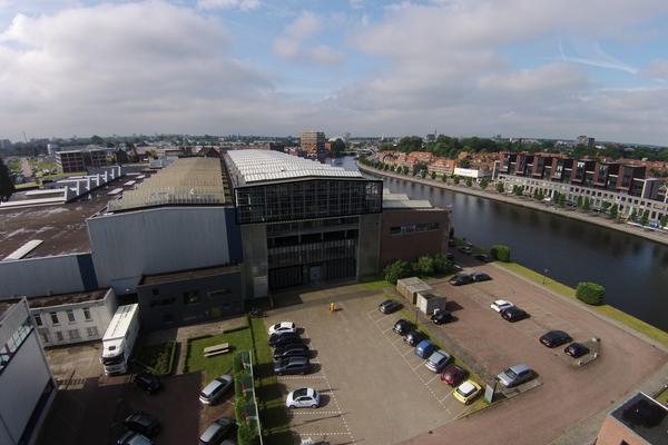 Hendrik Figeeweg 1 0006 in Haarlem 2031 BJ