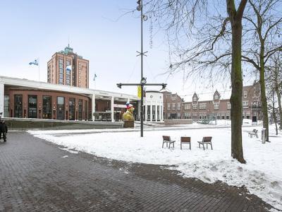 Kloosterwandplein 156 in Roermond 6041 JA