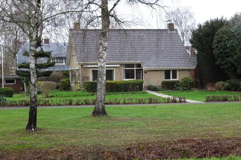 Meerkoetweg 11 in Heerenveen 8446 JT