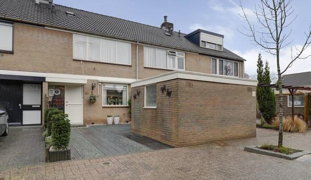 Boogschutter 61 in Dordrecht 3328 KC