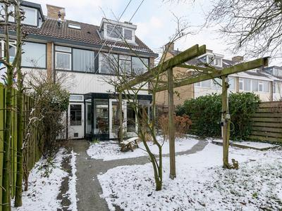 Schimmelpennincklaan 27 in Woerden 3445 XJ