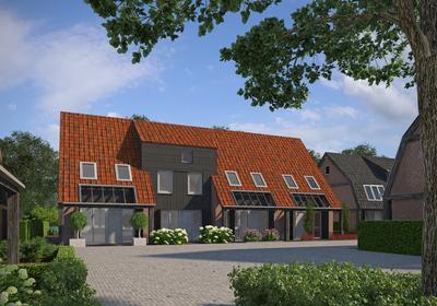Tussenwoning B in Veghel 5463 PB