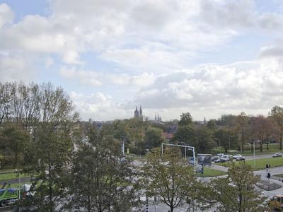 Van Adrichemstraat 207 in Delft 2614 BN