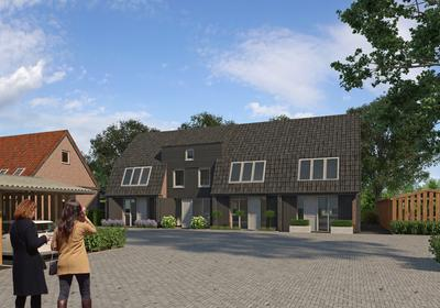 Hoekwoning C in Veghel 5463 PB