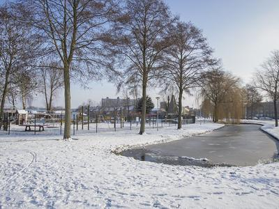 Ogierssingel 75 in Rotterdam 3076 CN