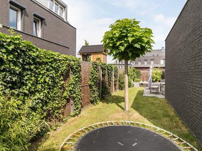 Wildeweitstraat 5 in Rosmalen 5247 HT