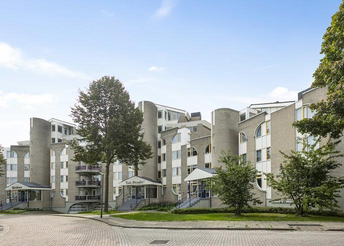 Van Someren-Downerlaan 102 in Oosterhout 4908 DZ