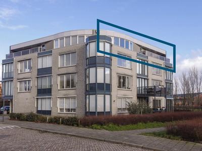 Lavendelveld 96 in Schiedam 3124 CH
