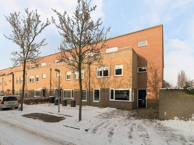 Meester Van Ierselstraat 2 in Rosmalen 5247 WP