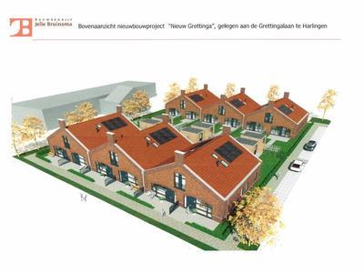 Grettingalaan in Harlingen 8862 TR