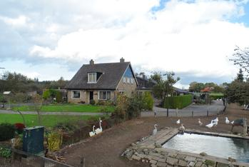 Den Elterweg 101 A in Zutphen 7207 AC