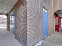 Damwand 20 in Huizen 1274 PD