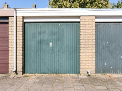Jupiterlaan 12 in Dordrecht 3318 JC