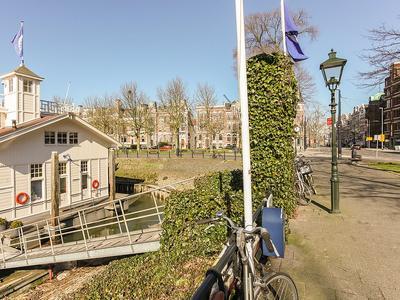 Van Vollenhovenstraat 56 A3 in Rotterdam 3016 BK