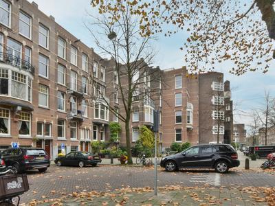 Okeghemstraat 17 Bov. in Amsterdam 1075 PK
