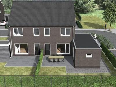 'T Sittert (Levensloopbestendig) in Sint Odilienberg 6077 CZ