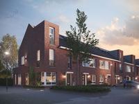 Santrijnhof 12 in Oosterhout 4901 EX