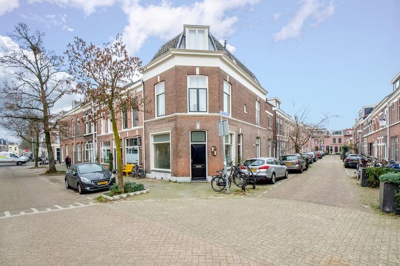 Klaverstraat 19 in Utrecht 3572 VA