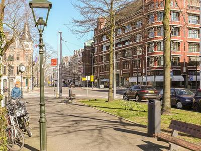 Van Vollenhovenstraat 56 A2 in Rotterdam 3016 BK