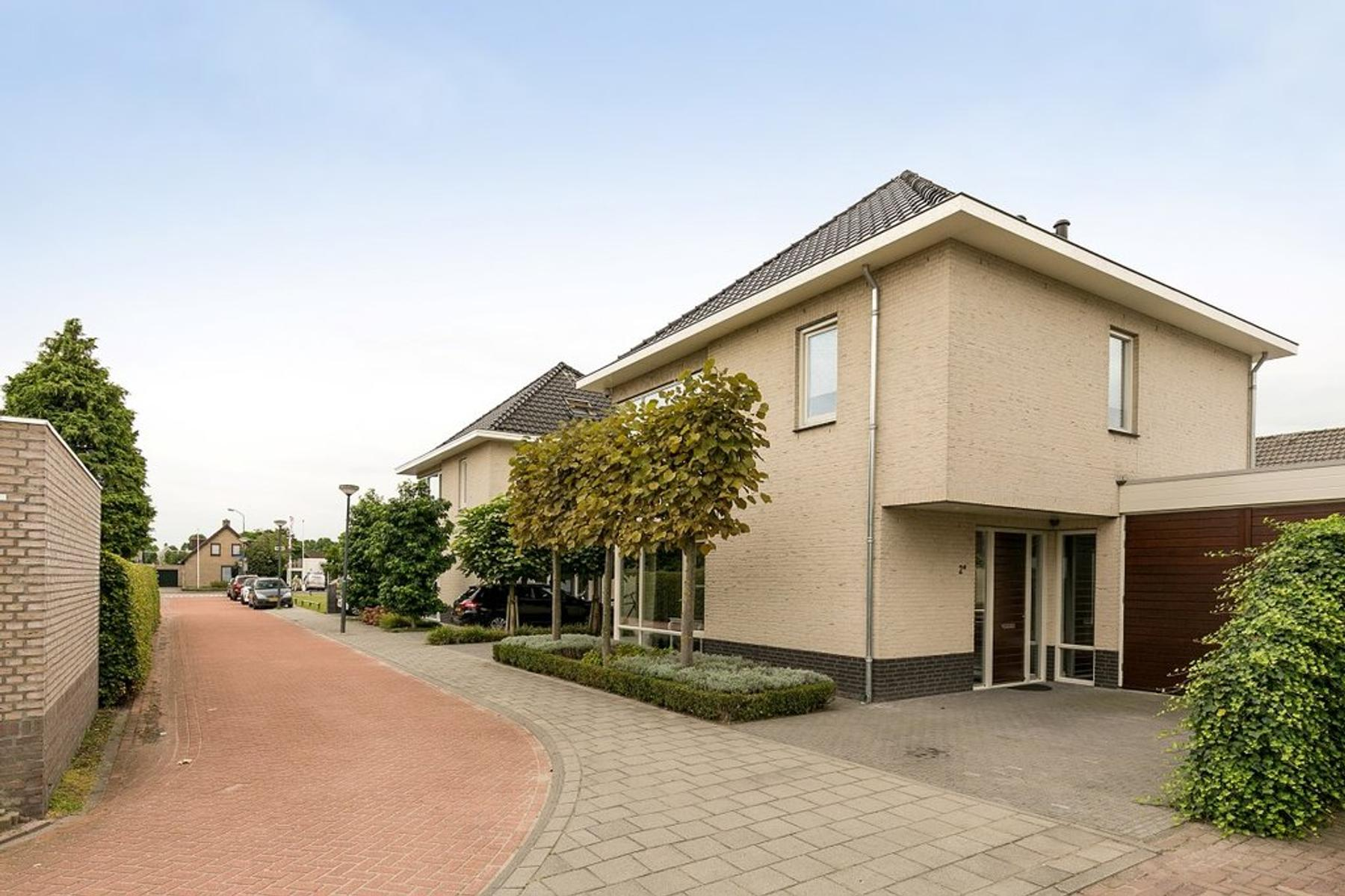 Achter De Hoven 2 A in Sprang-Capelle 5161 BT
