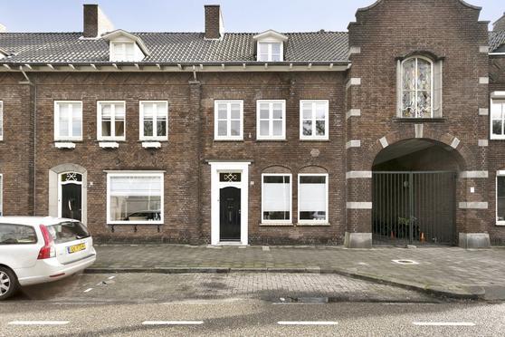 Burgemeester Prinsensingel 15 in Roosendaal 4701 HH