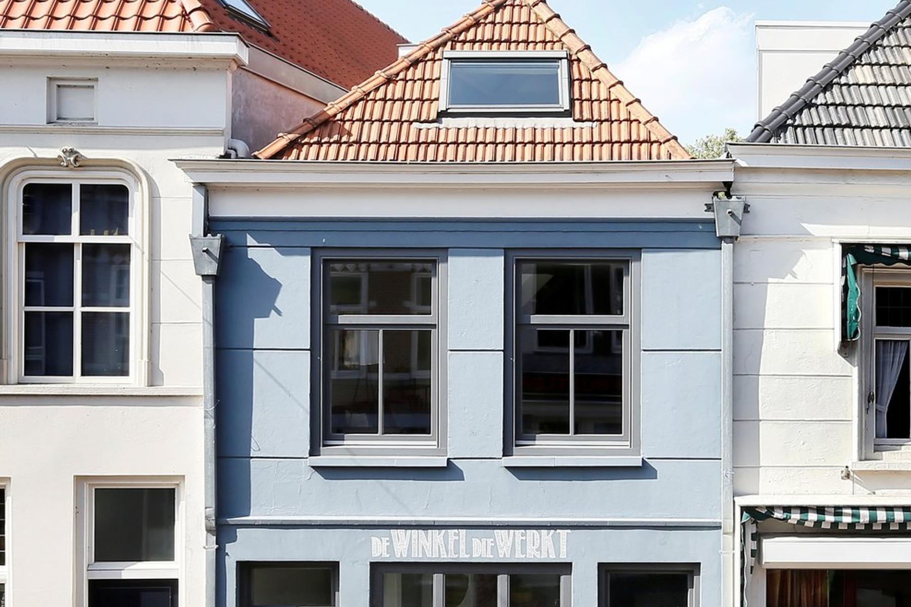 Hinthamereinde 46 A in 'S-Hertogenbosch 5211 PN
