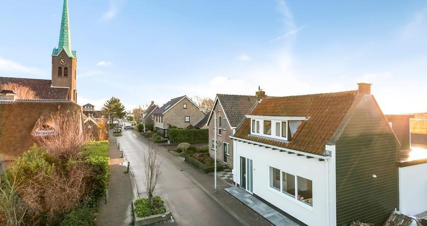Kerkstraat 40 in Hoogmade 2355 AH