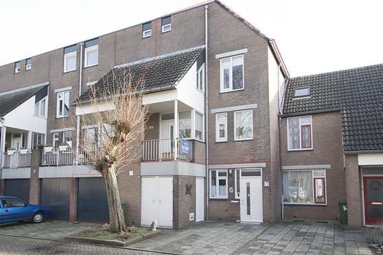 Caesarhof 24 B in Maastricht 6215 EN
