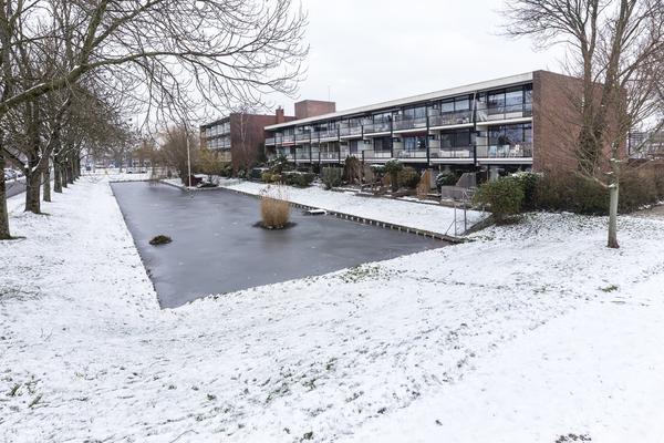 Warande 147 in Nieuw-Vennep 2152 CN