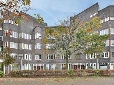 Waalstraat 14 Ll in Amsterdam 1078 BS