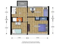 Lange Nering 88 in Emmeloord 8302 EE