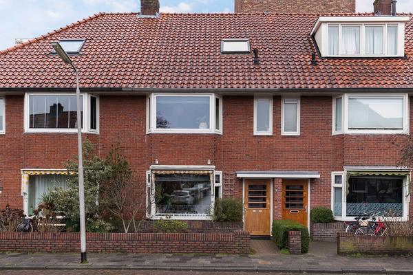 Westerparkstraat 14 in Leeuwarden 8913 CC