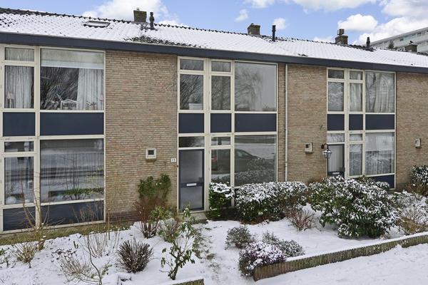 Olberslaan 13 in Bilthoven 3721 TA