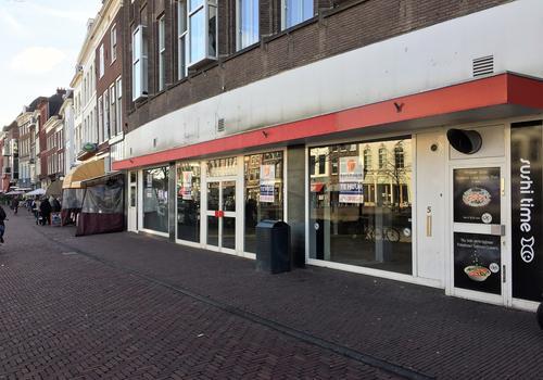 Botermarkt 6 in Leiden 2311 EM