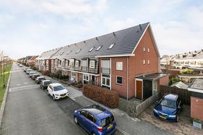 Scheldestroom 3 in Zoetermeer 2721 DM