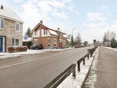 Stationsweg 11 A in Bunnik 3981 AA