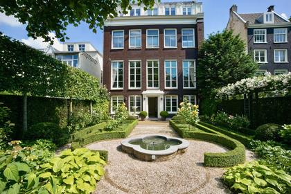 Herengracht 60 in Amsterdam 1015 BP