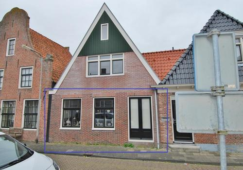 Middenstraat 7 in Makkum 8754 CT
