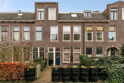 Helper Weststraat 9 A in Groningen 9721 BL