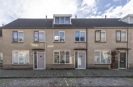 Hoogvensestraat 140 in Tilburg 5017 CH