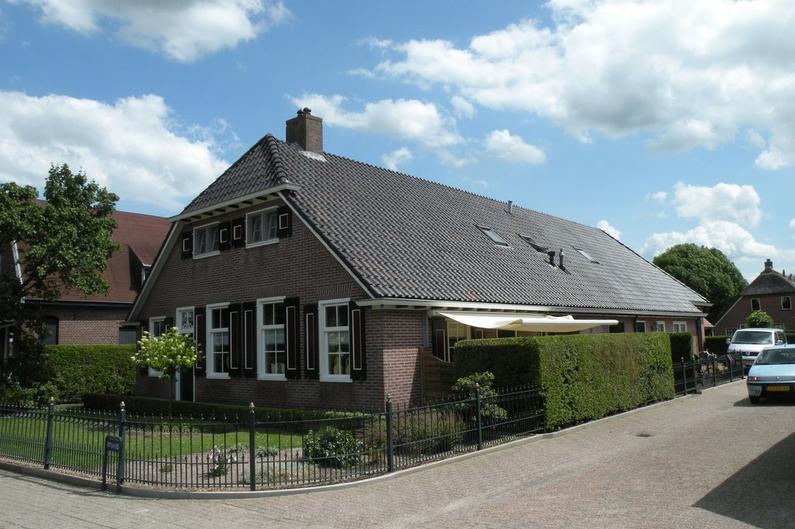Oude Rijksweg 117 * in Staphorst 7951 EB
