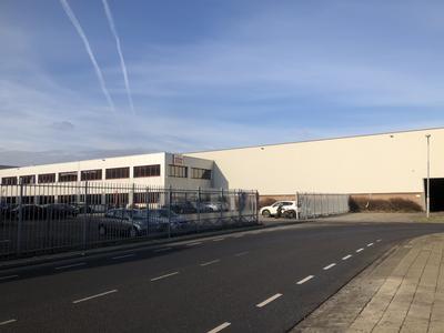 Drukkersweg 12 in Haarlem 2031 EE
