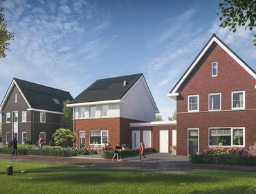 Bouwnummer 20 in Bergschenhoek 2661 GJ