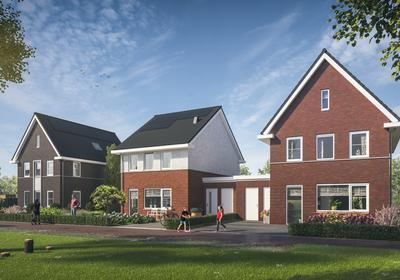 Bouwnummer in Bergschenhoek 2661 GJ