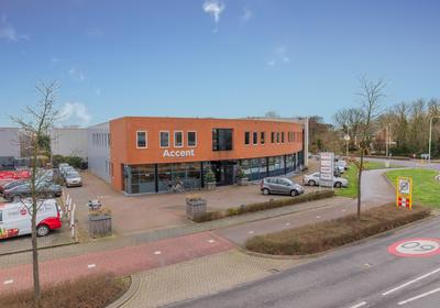 Keyserswey 2 A - 4A in Noordwijk 2201 CW