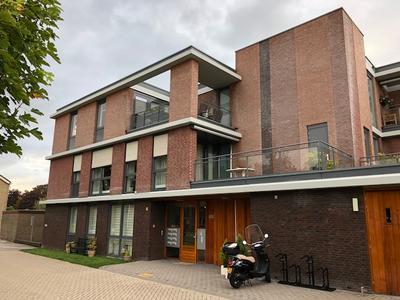 IJsbaan 4 in Ouderkerk Aan Den IJssel 2935 BT