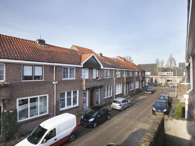 Sint Jobstraat 6 in Gouda 2802 EW